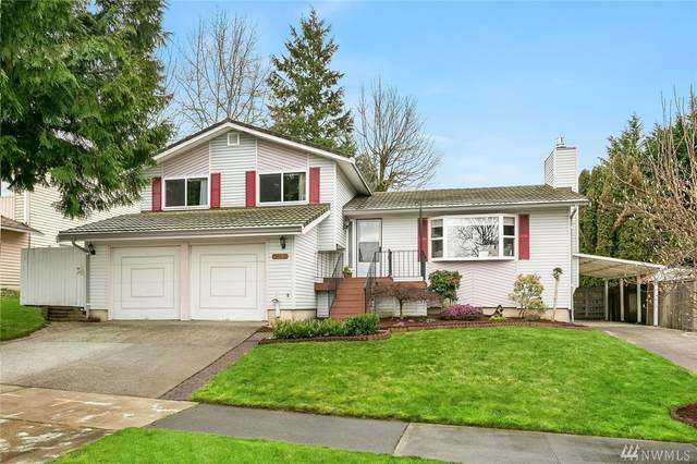 3203 SE 20th Ct, Renton, WA 98058 (#1563122) :: Ben Kinney Real Estate Team