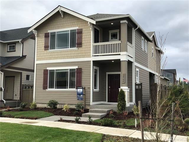 32776 Crystal Lakes Lane #108, Black Diamond, WA 98010 (#1563140) :: The Kendra Todd Group at Keller Williams