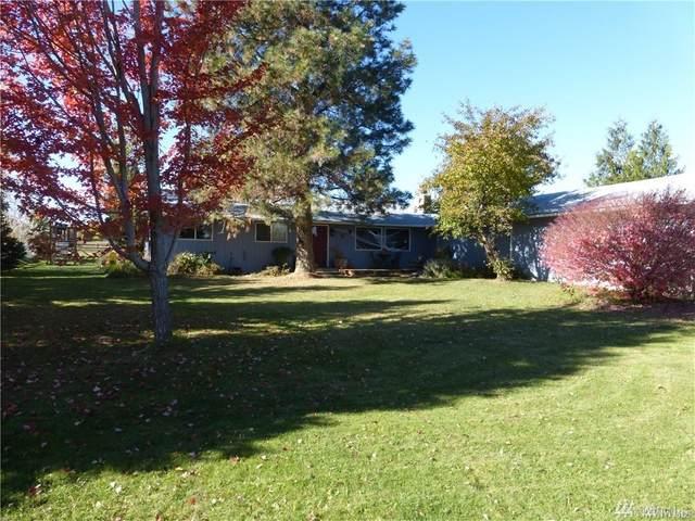361 Ginny Lane, Ellensburg, WA 98926 (#1563150) :: Record Real Estate