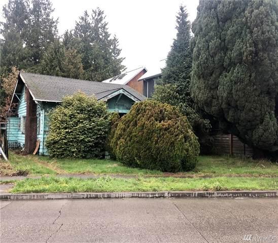 7573 Lake City Wy NE, Seattle, WA 98115 (#1563151) :: Canterwood Real Estate Team