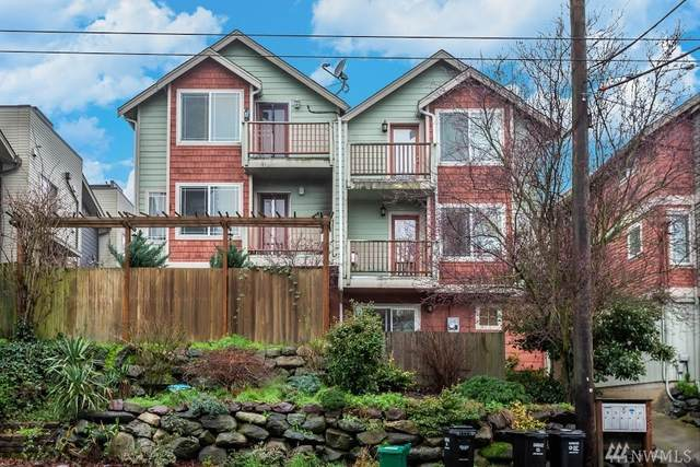 1343 14th Ave S A, Seattle, WA 98144 (#1563176) :: Record Real Estate