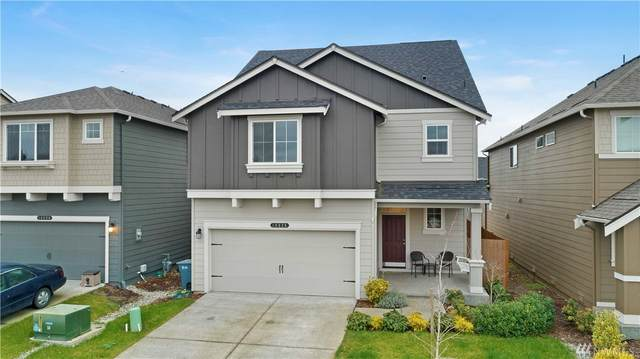 18826 105th Av Ct E, Puyallup, WA 98374 (#1563203) :: Keller Williams Western Realty
