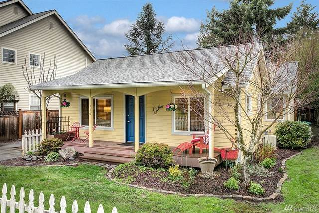 140 NW Dogwood St, Issaquah, WA 98027 (#1563237) :: Northwest Home Team Realty, LLC