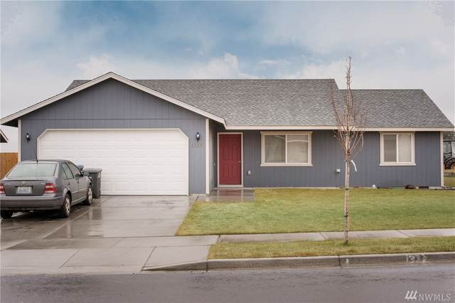 1333 W Shelby St, Moses Lake, WA 98837 (#1563255) :: Capstone Ventures Inc