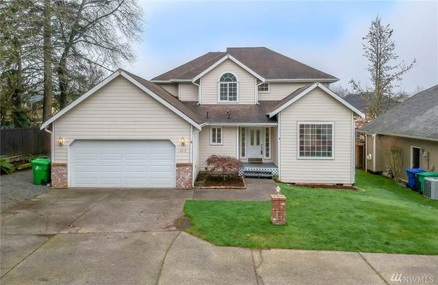 3619 22nd Ave SE, Olympia, WA 98501 (#1563260) :: Ben Kinney Real Estate Team