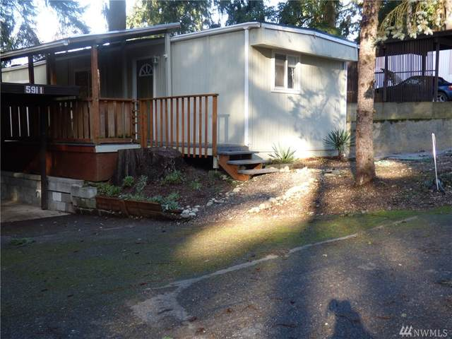 5911 79th St Ct E #24, Puyallup, WA 98371 (#1563265) :: The Kendra Todd Group at Keller Williams