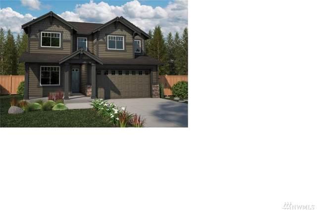 13303 182nd (Lot 194) Ave E, Bonney Lake, WA 98391 (#1563273) :: NW Homeseekers