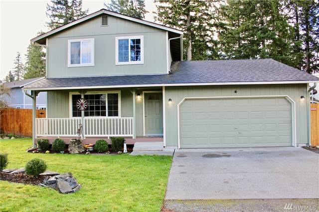 17613 154th Ave SE, Yelm, WA 98597 (#1563276) :: Ben Kinney Real Estate Team