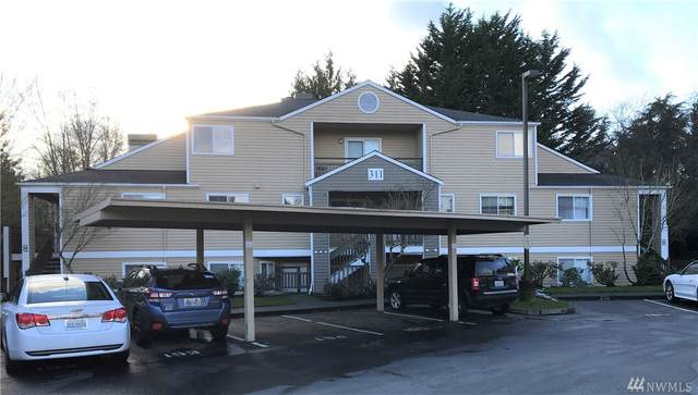 5300 Harbour Pointe Blvd 311 D, Mukilteo, WA 98275 (#1563280) :: The Kendra Todd Group at Keller Williams