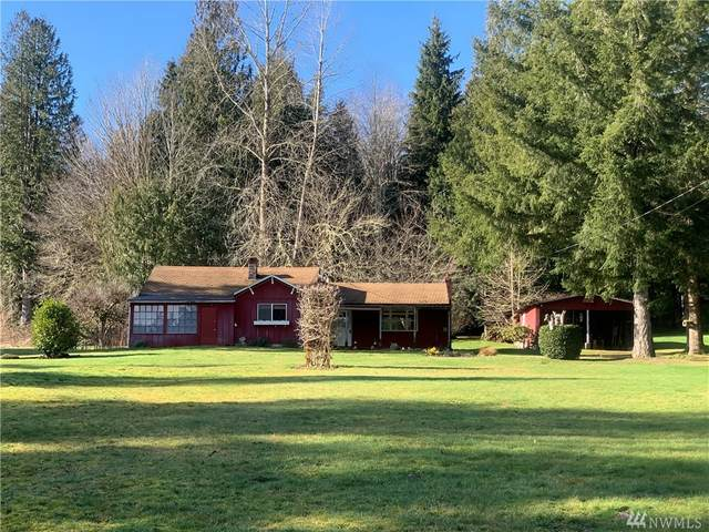 160 Shady Lane, Quilcene, WA 98376 (#1563285) :: The Kendra Todd Group at Keller Williams