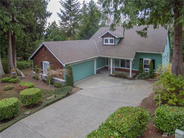 827 Rainier Lane, Port Ludlow, WA 98365 (#1563318) :: The Kendra Todd Group at Keller Williams