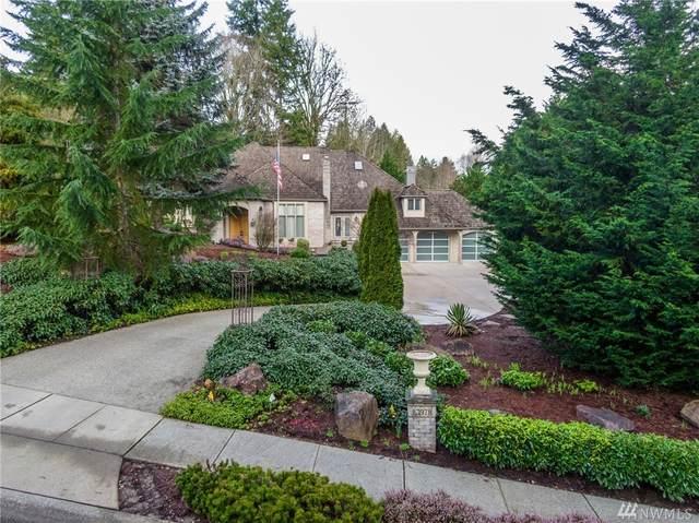 13978 NE 31st Place, Bellevue, WA 98005 (#1563325) :: Record Real Estate