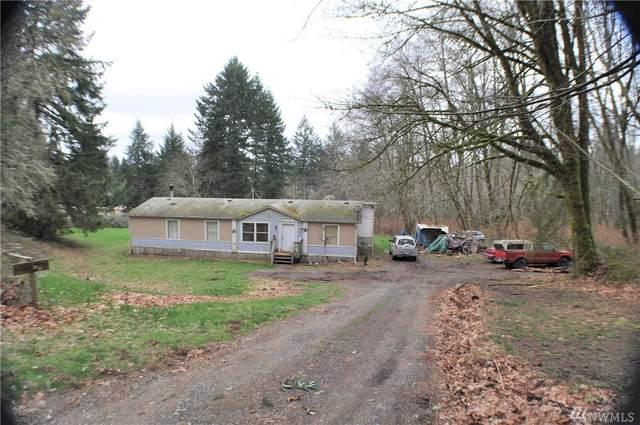 530 SW Wycoff Rd, Port Orchard, WA 98367 (#1563326) :: Record Real Estate