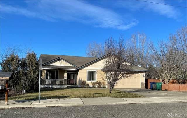 213 S Willow St, Ellensburg, WA 98926 (#1563327) :: The Kendra Todd Group at Keller Williams