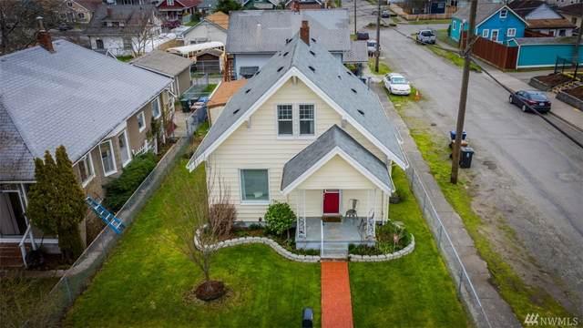 5839 S Warner St, Tacoma, WA 98409 (#1563339) :: Lucas Pinto Real Estate Group