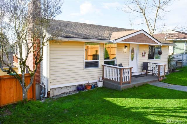 7642 S Thompson St, Tacoma, WA 98408 (#1563347) :: The Kendra Todd Group at Keller Williams