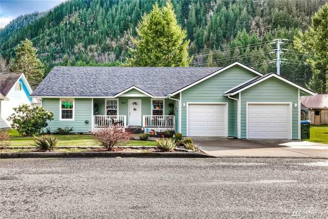 425 Westlake Ave, Morton, WA 98356 (#1563353) :: Record Real Estate