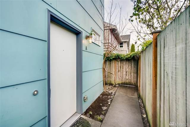 9054-A 17th Ave SW A, Seattle, WA 98106 (#1563372) :: Keller Williams Western Realty