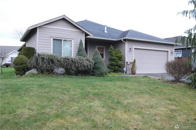 15203 148th Av Ct E, Orting, WA 98360 (#1563380) :: Sarah Robbins and Associates