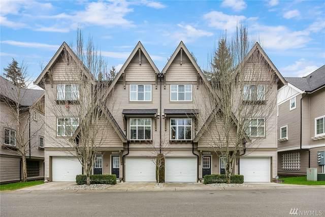22640 NE Alder Crest Lane, Redmond, WA 98053 (#1563387) :: Northwest Home Team Realty, LLC