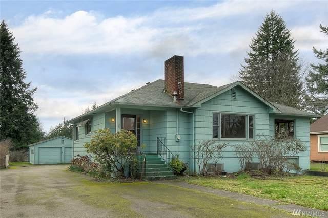 501 E Arcadia Ave, Shelton, WA 98584 (#1563390) :: Record Real Estate