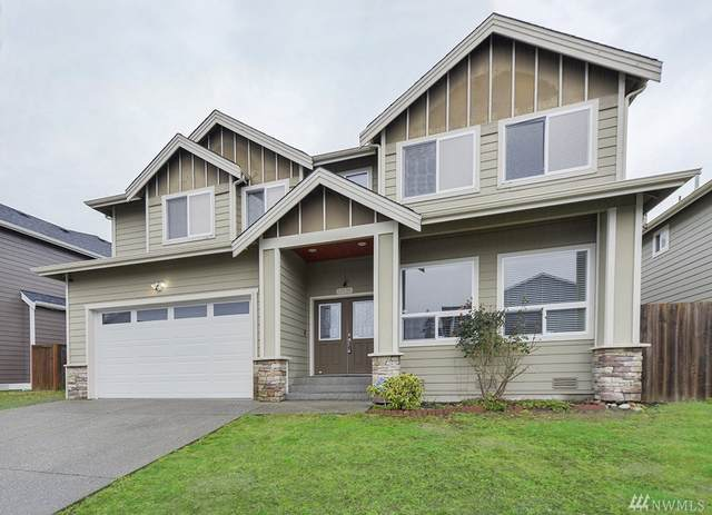 13130 SE 210th St, Kent, WA 98031 (#1563397) :: Northern Key Team