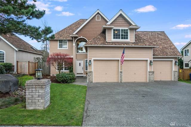 12833 SE 307th Place, Auburn, WA 98092 (#1563399) :: The Kendra Todd Group at Keller Williams