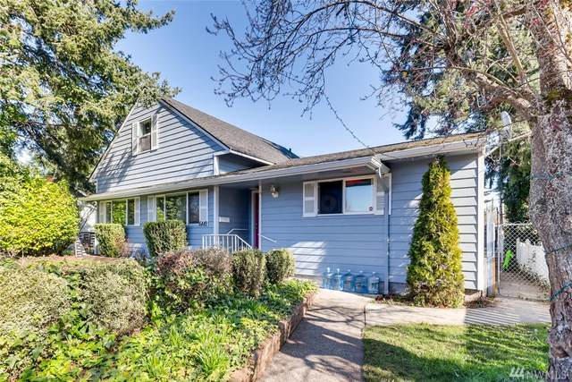 6449 S Ferdinand St, Tacoma, WA 98409 (#1563401) :: Ben Kinney Real Estate Team