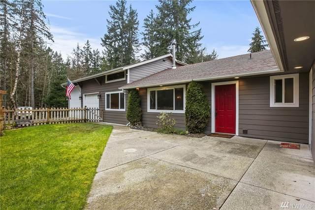 51 E Nikki Lane, Belfair, WA 98528 (#1563415) :: Record Real Estate