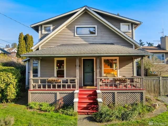 19714 21st Ave NW, Shoreline, WA 98177 (#1563419) :: The Kendra Todd Group at Keller Williams