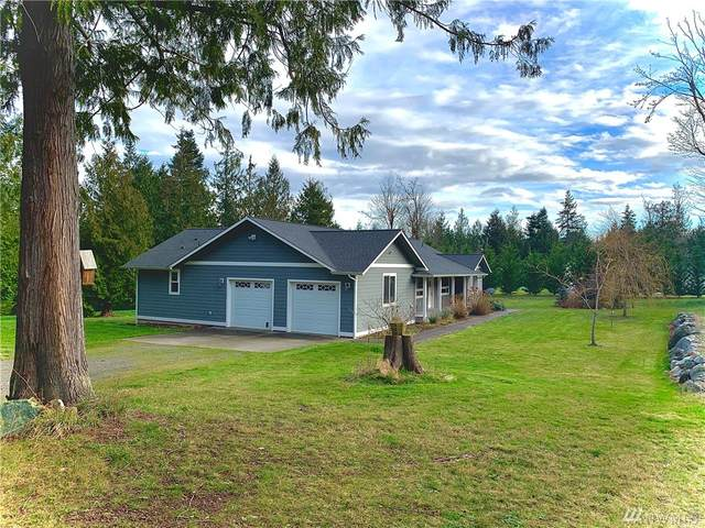 302 Dena Lane, Chimacum, WA 98325 (#1563466) :: The Kendra Todd Group at Keller Williams