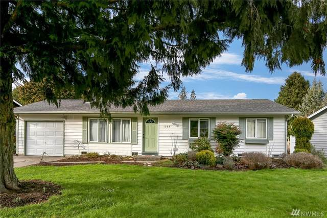 1203 Kenoyer Dr, Bellingham, WA 98229 (#1563487) :: NW Homeseekers