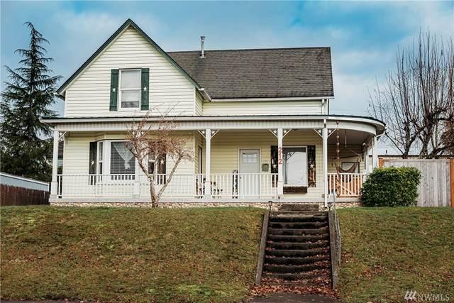 212 E Broadway Ave, Montesano, WA 98563 (#1563497) :: Canterwood Real Estate Team