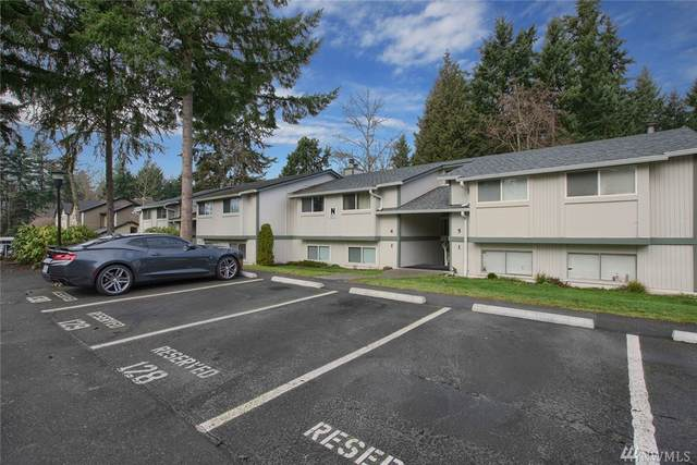 32313 4th Place S N-2, Federal Way, WA 98003 (#1563506) :: Record Real Estate