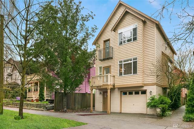 920 18th Ave A, Seattle, WA 98122 (#1563507) :: Tribeca NW Real Estate