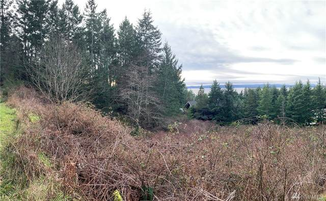 0-xxx Spyglass Hill Rd, Friday Harbor, WA 98250 (#1563511) :: Real Estate Solutions Group