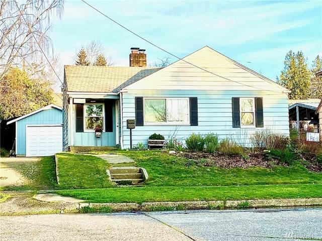 11420 Woodley Ave S, Seattle, WA 98178 (#1563512) :: Keller Williams Western Realty