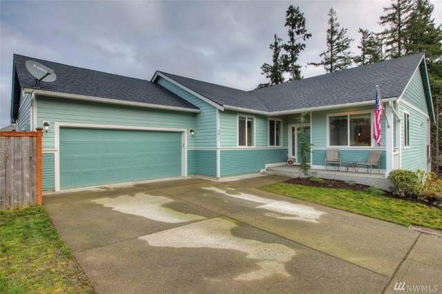 4011 203rd St Ct E, Spanaway, WA 98387 (#1563524) :: Record Real Estate