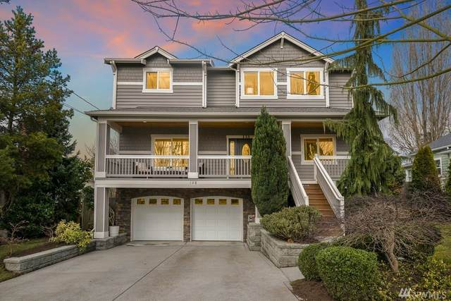 128 NW 75th St, Seattle, WA 98117 (#1563528) :: Keller Williams Western Realty