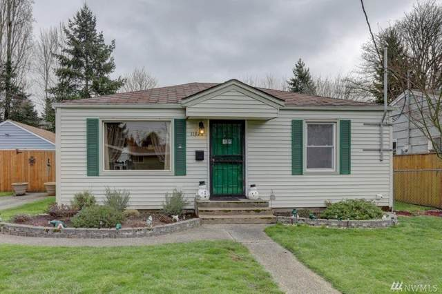 11326 12th Ave NE, Seattle, WA 98125 (#1563538) :: Record Real Estate