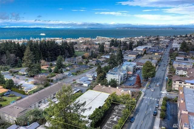 1020 5th Ave S #4, Edmonds, WA 98020 (#1563546) :: Record Real Estate