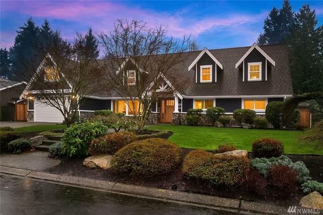8945 SE 56th St, Mercer Island, WA 98040 (#1563553) :: Record Real Estate
