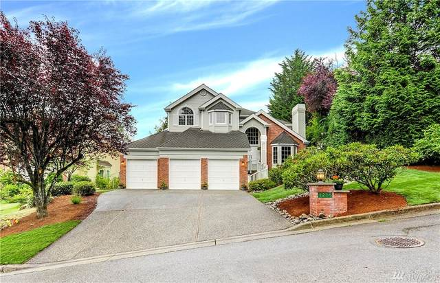 3236 165th Place NE, Bellevue, WA 98008 (#1563561) :: The Kendra Todd Group at Keller Williams