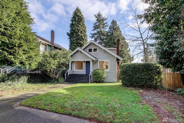 4008 Bagley Ave N, Seattle, WA 98103 (#1563570) :: Record Real Estate