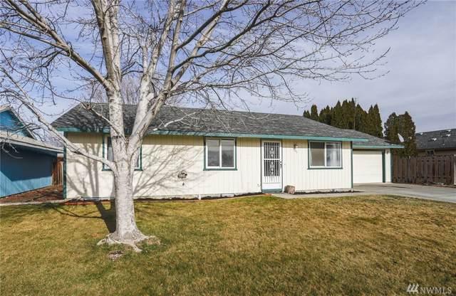 1109 E Hayden Dr, Moses Lake, WA 98837 (#1563573) :: The Kendra Todd Group at Keller Williams