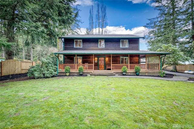 8128 High School Lp NE, Bainbridge Island, WA 98110 (#1563580) :: The Kendra Todd Group at Keller Williams