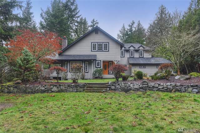 14613 Sandy Hook Rd NE, Poulsbo, WA 98370 (#1563585) :: Ben Kinney Real Estate Team