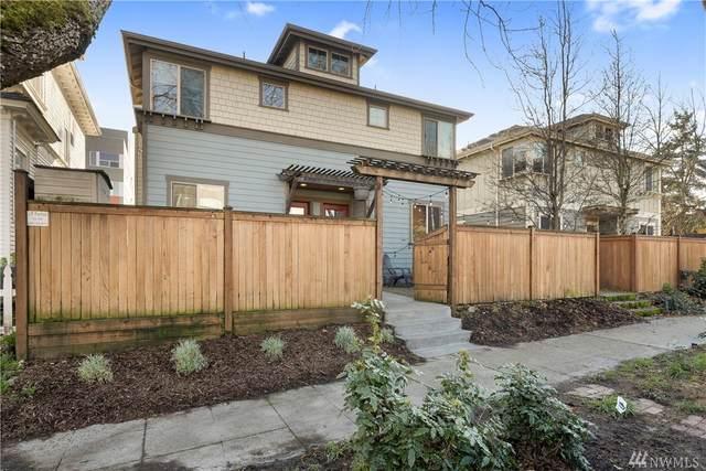 2005 S Main St B, Seattle, WA 98144 (#1563592) :: Northwest Home Team Realty, LLC