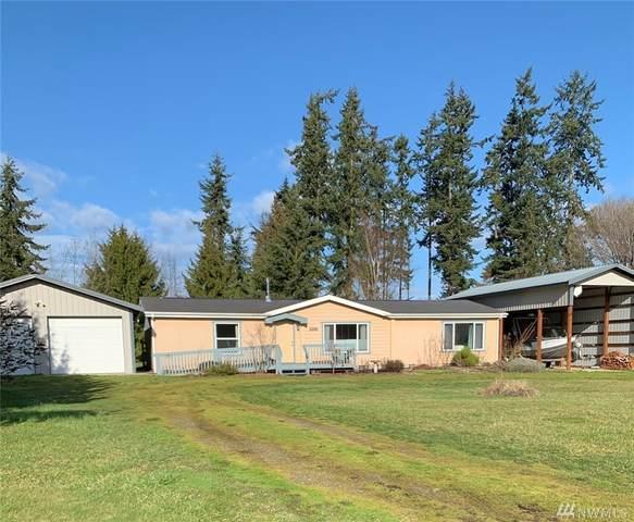 242 Misty Glen Lane, Sequim, WA 98382 (#1563593) :: Northwest Home Team Realty, LLC