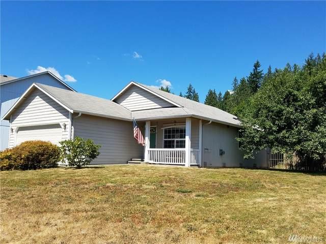 913 E Galena St, Granite Falls, WA 98252 (#1563594) :: Lucas Pinto Real Estate Group